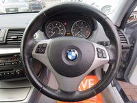 USED 2006 06 BMW 1 SERIES 2.0 120D SE 5d 161 BHP GREAT FINANCE RATES GREAT FINANCE RATES