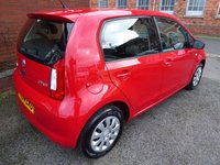 USED 2014 64 SKODA CITIGO 1.0 SE 12V 5d 59 BHP Air Conditioned, Low Mileage Bargain Priced To Sell Best Value Citigo only 7,000 Miles For £5398