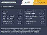 USED 2014 64 SKODA CITIGO 1.0 SE 12V 5d 59 BHP Air Conditioned, Low Mileage Bargain Priced To Sell Best Value Citigo only 7,000 Miles For £5498