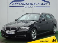 2012 BMW 3 SERIES 2.0 318I EXCLUSIVE EDITION TOURING 5d 141 BHP £6750.00