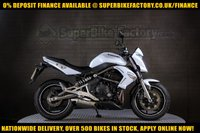 USED 2011 11 KAWASAKI ER-6N 650cc GOOD BAD CREDIT ACCEPTED, NATIONWIDE DELIVERY,APPLY NOW