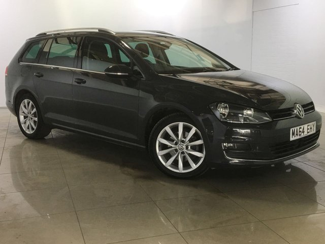 View our 2014 64 VOLKSWAGEN GOLF 2.0 GT TDI BLUEMOTION TECHNOLOGY 5d 148 BHP
