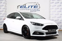 USED 2015 65 FORD FOCUS 2.0 ST-3 5d 247 BHP STAGE 1/ MONGOOSE/ K&N/ TRIPLE R