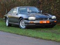 USED 1990 G JAGUAR XJS 3.6 XJS 2dr AUTO LOW MILES DRIVES SUPERB