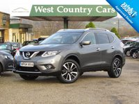 USED 2014 64 NISSAN X-TRAIL 1.6 DCI N-TEC 5d 130 BHP Huge Specification