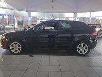 USED 2010 10 AUDI A3 1.6 MPI SE 3d 101 BHP