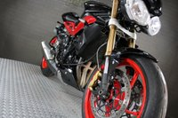 USED 2016 16 TRIUMPH STREET TRIPLE 675 RX  GOOD & BAD CREDIT ACCEPTED, OVER 500+ BIKES IN STOCK