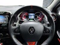 USED 2013 13 RENAULT CLIO 1.6 RENAULTSPORT 5d AUTO 200 BHP