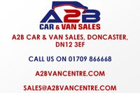 USED 2014 14 VAUXHALL VIVARO 2.0 2900 CDTI (115 BHP), Bluetooth Phone Connectivity, Aux/Usb, Plylined  *Over The Phone Low Rate Finance Available*   *UK Delivery Can Also Be Arranged*           ___       Call us on 01709 866668 or Send us a Text on 07462 824433