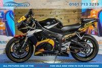 2007 YAMAHA R6 YZF - BUY NOW PAY NOTHING FOR 2 MONTHS - ROSSI REP £4395.00