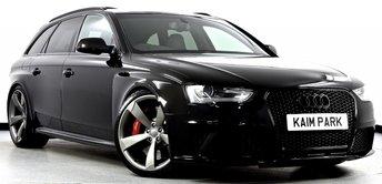 2014 AUDI RS4 AVANT