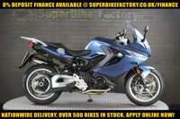 USED 2017 67 BMW F800GT 800cc GOOD BAD CREDIT ACCEPTED, NATIONWIDE DELIVERY,APPLY NOW