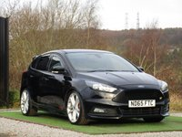 USED 2015 65 FORD FOCUS 2.0 ST-2 5d 247 BHP