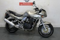 2000 SUZUKI GSF 1200 BANDIT *LOW MILEAGE, FREE UK DELIVERY* £3190.00