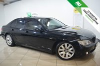 USED 2005 05 BMW 7 SERIES 3.0 730D SPORT 4d AUTO 228 BHP