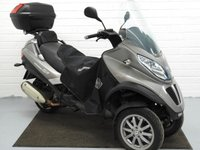 2011 PIAGGIO MP3 MP3 300 IE LT SPORT/TOURING £SOLD
