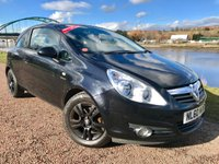 USED 2011 60 VAUXHALL CORSA 1.0 ENERGY ECOFLEX 3d 64 BHP **FULL SERVICE HISTORY** **SOLD AS SEEN**