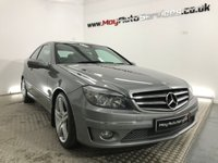 USED 2010 MERCEDES-BENZ CLC CLASS 1.8 CLC180 KOMPRESSOR SPORT 3d AUTO 143 BHP *** MINT CONDITION ***