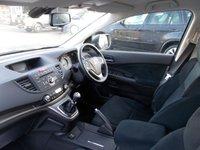 USED 2014 64 HONDA CR-V 2.2 I-DTEC SE 5d 148 BHP