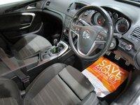 USED 2012 62 VAUXHALL INSIGNIA 2.0 SRI CDTI 5d 157 BHP FULL SERVICE HISTORY