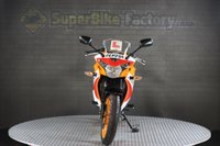 USED 2015 15 HONDA CBR125 125cc  GOOD BAD CREDIT ACCEPTED, NATIONWIDE DELIVERY,APPLY NOW
