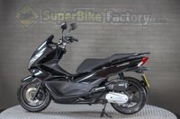 USED 2015 15 HONDA PCX125 125cC GOOD BAD CREDIT ACCEPTED, NATIONWIDE DELIVERY,APPLY NOW