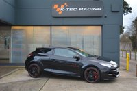USED 2011 61 RENAULT MEGANE 2.0 RENAULTSPORT TROPHY 3d 265 BHP LIMTED EDITION 265 TROPHY MODEL, RECARO SEATS, CUP CHASSIS, RENAULTSPORT MONITOR, FULL SERVICE HISTORY