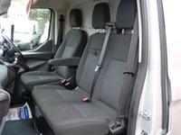 USED 2014 14 FORD TRANSIT CUSTOM 2.2 310 TREND LR P/V 1d 124 BHP