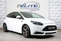USED 2013 13 FORD FOCUS 2.0 ST-2 5d 247 BHP FSH, STYLE PACK, STAGE 1