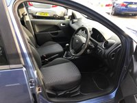 USED 2005 05 FORD FIESTA 1.2 ZETEC CLIMATE 5d 74 BHP