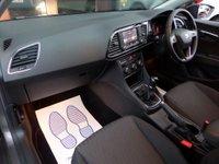 USED 2015 65 SEAT LEON 1.4 TSI SE TECHNOLOGY 5d 125 BHP ** NAV * 1 OWNER ** ** SAT NAV * DAB * 1 OWNER **