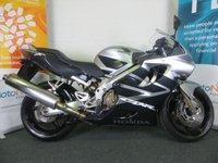 2007 HONDA CBR 599cc CBR 600 F6  £SOLD