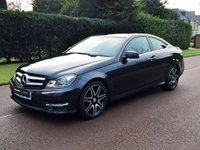 USED 2012 12 MERCEDES-BENZ C CLASS 1.6 C180 BLUEEFFICIENCY AMG SPORT PLUS PETROL AUTOMATIC PRICED ACCORDINGLY GREAT EXAMPLE WITH FULL DEALER SERVICE HISTORY + JUST SERVICED NON SMOKED 1ST 2 VIEW WILL BUY BEST FINANCE RATES AVAILABLE