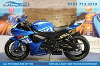 2015 SUZUKI GSXR600 GSXR 600 L5 MOTO GP REP - Low miles - BUY NOW PAY NOTHING FOR 2 MONTHS 		 £6595.00