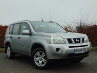 USED 2009 09 NISSAN X-TRAIL 2.0 SPORT DCI 5d * FULL SERVICE HISTORY *