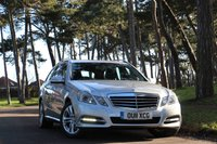 2011 MERCEDES-BENZ E CLASS 2.1 E250 CDI BLUEEFFICIENCY AVANTGARDE 5d AUTO 204 BHP £13695.00
