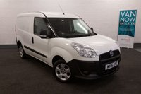 USED 2015 15 FIAT DOBLO 1.2 16V MULTIJET 90 BHP +Low Mileage+Side Loading Door+Ply Lined+ *Over The Phone Low Rate Finance Available*   *UK Delivery Can Also Be Arranged*           ___________       Call us on 01709 866668 or Send us a Text on 07462 824433