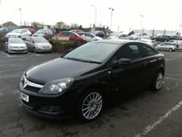 USED 2009 09 VAUXHALL ASTRA 1.8 SRI 3d 140 BHP £0 DEPOSIT, LOW RATE FINANCE ANYONE, DRIVE AWAY TODAY!!