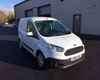 USED 2016 16 FORD TRANSIT COURIER 1.5 TDCI TREND 95 BHP THIS VEHICLE IS AT SITE 2 - TO VIEW CALL US ON 01903 323333
