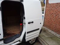 USED 2012 62 FORD TRANSIT CONNECT 1.8 T220 LR VDPF 1d 89 BHP