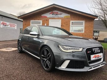 View our AUDI RS6