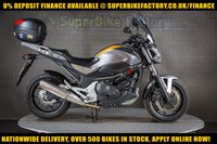 USED 2012 12 HONDA NC700 700cc GOOD BAD CREDIT ACCEPTED, NATIONWIDE DELIVERY,APPLY NOW