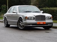 USED 1999 V BENTLEY ARNAGE 4.4 V8 4dr AUTO LOW MILES ONLY 36K SUNROOF