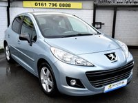 USED 2010 60 PEUGEOT 207 1.6 HDI SPORT 5d 92 BHP * NATIONWIDE WARRANTY INCLUDED *