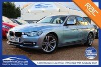 USED 2012 07 BMW 3 SERIES 2.0 320D SPORT 4d 184 BHP