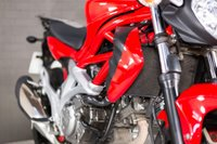 USED 2011 11 SUZUKI GLADIUS 650 650CC 0% DEPOSIT FINANCE AVAILABLE GOOD & BAD CREDIT ACCEPTED, OVER 500+ BIKES IN STOCK