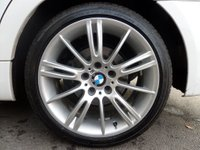 USED 2011 61 BMW 3 SERIES 2.0 318I PERFORMANCE EDITION 141 BHP ** F/D/S/H ** ** FULL BMW SERVICE HISTORY **