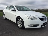 USED 2012 62 VAUXHALL INSIGNIA 2.0 SRI CDTI 160ps 5dr Automatic