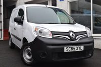 USED 2015 65 RENAULT KANGOO 1.5 ML19 DCI 1d 75 BHP LOW MILEAGE+CHOICE OF VANS IN STOCK