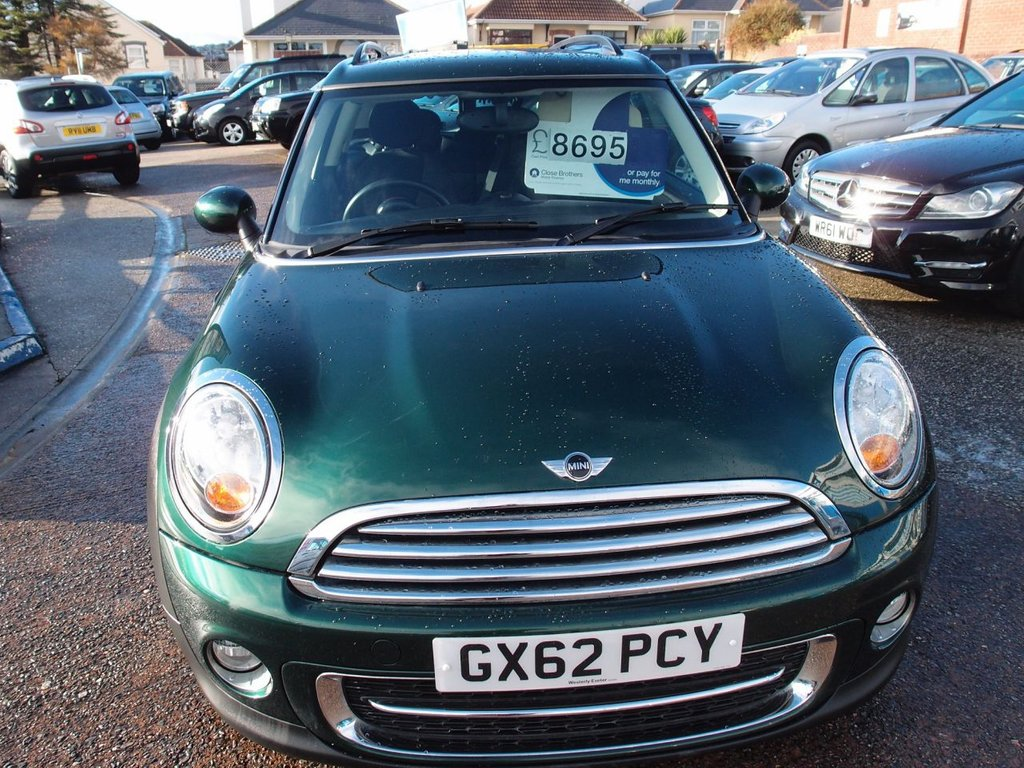 Used MINI cars for sale in Paignton, Devon